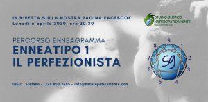 Conosciamo l'Enneagramma - L'Ennatipo 1 @ Studio Olistico Naturopaticamente | Marne | Lombardia | Italia