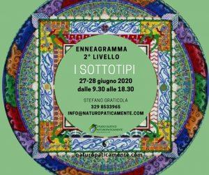 Seminario Enneagramma 2° Livello - I Sottotipi comportamentali @ Studio Naturopaticamente | Marne | Lombardia | Italia