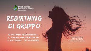 Rebirthing - Respiro di gruppo continuativo @ Studio Naturopaticamente | Marne | Lombardia | Italia