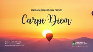 Carpe Diem - Cogli l'attimo! @ Laghetto Lauro - Cologno al Serio | Cologno Al Serio | Lombardia | Italia