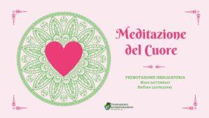 Meditazione del Cuore @ Studio Olistico Naturopaticamente   Marne   Lombardia   Italia