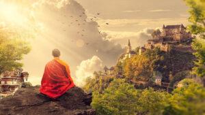 Meditazione Zazen @ Parco comunale del Dordo | Marne | Lombardia | Italia